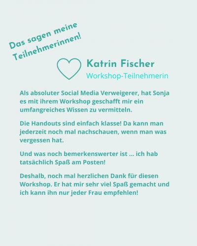 Feedback_Katrin-Fischer