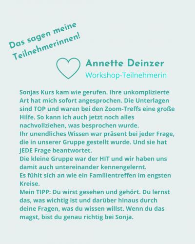 Feedback_Annette-Deinzer