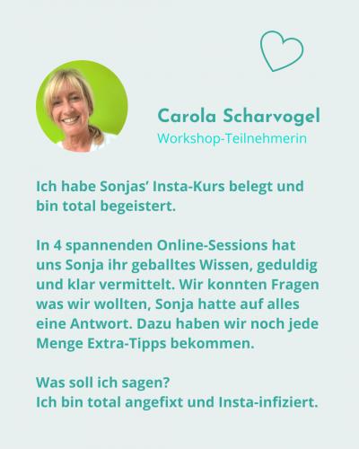 CarolaScharvogel