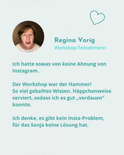 ReginaVorig